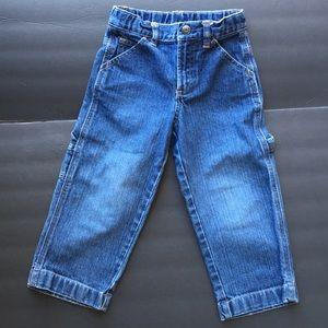 Gap boys denim jeans pants 3